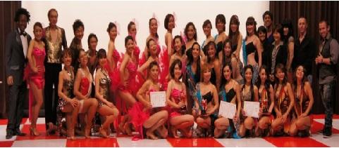 日本サルサ協会